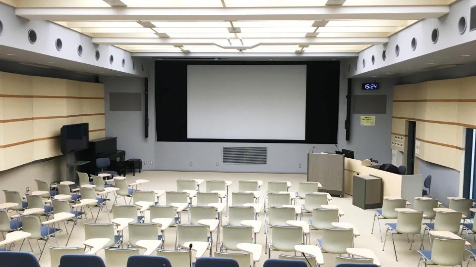 Okochi Hall