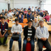 iTHEMS starter meeting was held on April 6