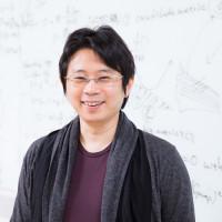 長瀧 重博 (数理創造プログラム 副プログラムディレクター)
