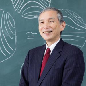 Prof. Takashi Tsuboi thumbnail