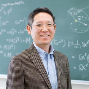Dr. Takemasa Miyoshi thumbnail