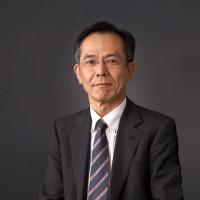 森 重文 (京都大学 高等研究院 院長)