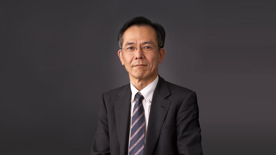Senior Advisor: Shigefumi Mori