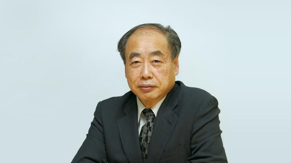 : Makoto Kobayashi