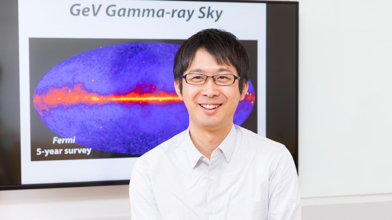 Yoshiyuki Inoue