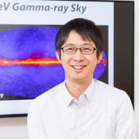 Yoshiyuki Inoue (Senior Research Scientist, iTHEMS)