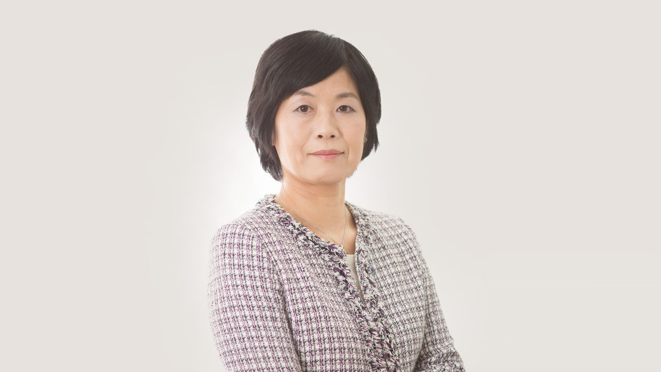 Senior Visiting Scientist: Motoko Kotani
