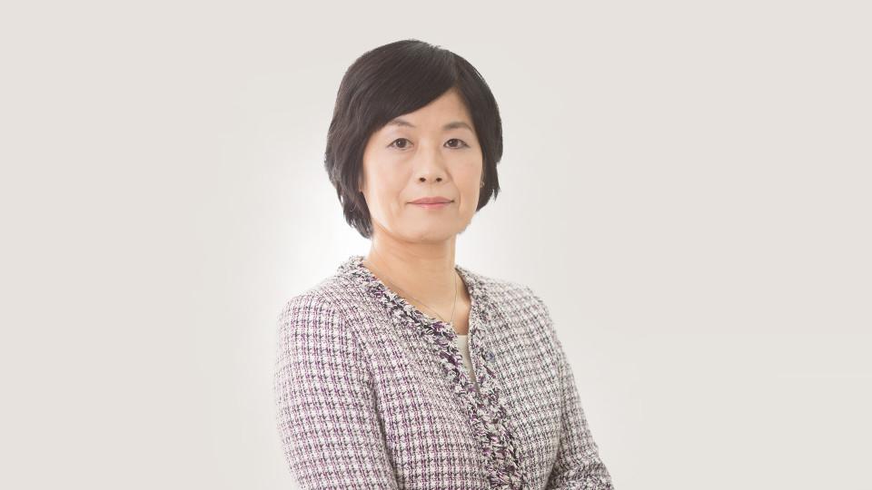 : Motoko Kotani