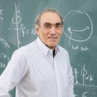 ゴードン・ベイム (数理創造プログラム 客員主管研究員)