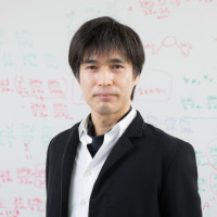 Atsushi Mochizuki (Professor, Institute for Frontier Life and Medical Sciences, Kyoto University)