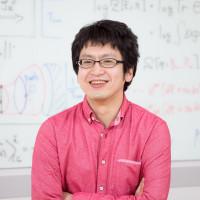 Masaru Hongo (Special Postdoctoral Researcher, iTHEMS)
