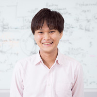 古澤 峻 (数理創造プログラム 客員研究員(学術機関))
