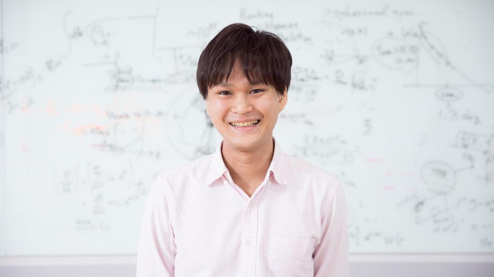 Visiting Scientist (Academia): Shun Furusawa
