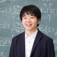 Yosuke Kubota (Research Scientist, iTHEMS)