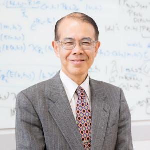 Dr. Yoh Iwasa thumbnail