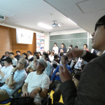 iTHEMS participated  RIKEN's open-day on April 21 -- image5