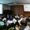 iTHEMS participated  RIKEN's open-day on April 21