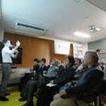 iTHEMS participated  RIKEN's open-day on April 21 -- image2