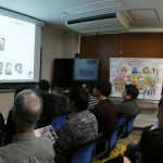 iTHEMS participated  RIKEN's open-day on April 21 -- image1