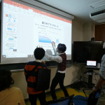 iTHEMS participated  RIKEN's open-day on April 21 -- image3