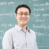 Tomoki Ozawa (Senior Research Scientist, iTHEMS)
