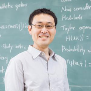 Dr. Tomoki Ozawa thumbnail