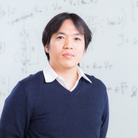 Photo of Takashi Okada