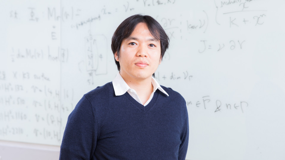 Senior Research Scientist: Takashi Okada