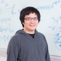Chia Cheng Chang (Research Scientist, iTHEMS)