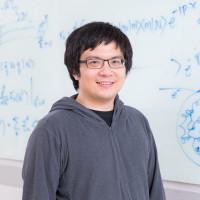 Dr. Chia Cheng Chang