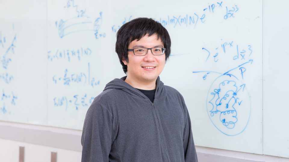 Research Scientist: Chia Cheng Chang