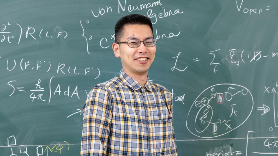 Senior Research Scientist: Takumi Doi