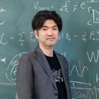Yoshimasa Hidaka (Senior Research Scientist, iTHEMS)