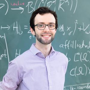 Prof. Christopher Bourne thumbnail