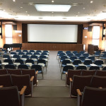 Suzuki Umetaro Hall -- image4