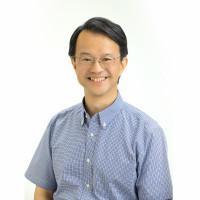 Hiroshi Suito (Senior Visiting Scientist, iTHEMS)