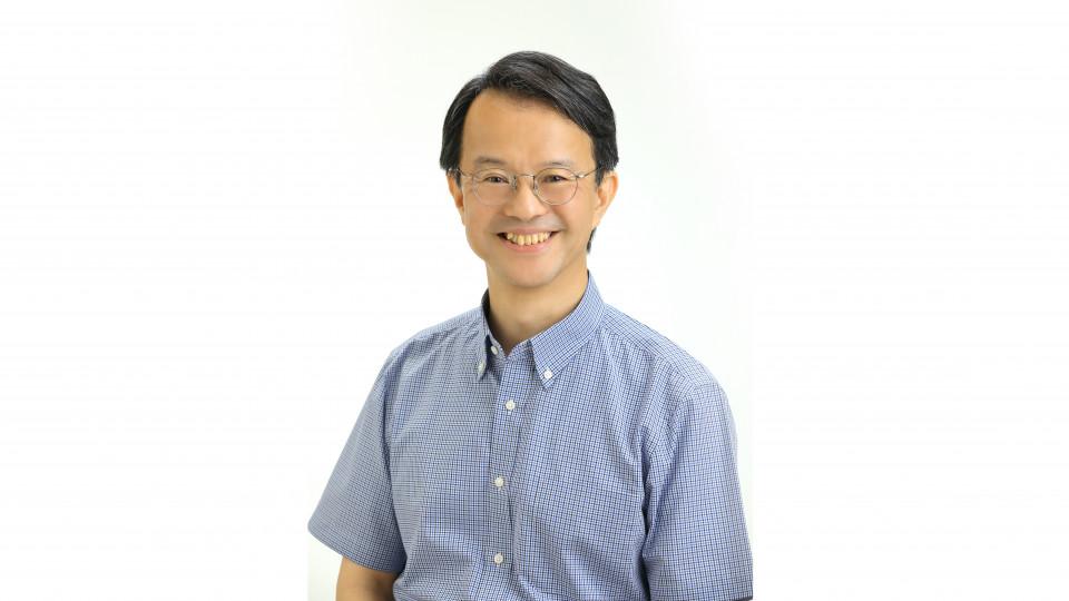 Senior Visiting Scientist: Hiroshi Suito