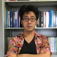 Photo of Dr. Koutarou Kyutoku