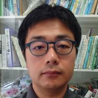 Photo of Masashi Tachikawa