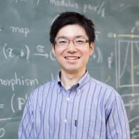 Hiroyasu Miyazaki (Special Postdoctoral Researcher, iTHEMS)