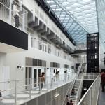 AIMR Main Building -- image1