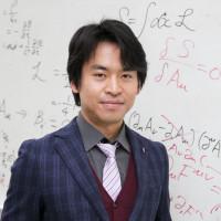 Visiting Scientist (Academia): Tatsuhiro Misumi