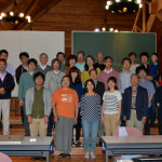 The Journalist in Residence Workshop was held from June 1 to June 4 -- image5