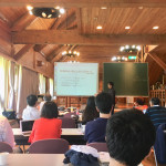 The Journalist in Residence Workshop was held from June 1 to June 4 -- image4