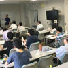Prof. Satoshi Aoki's one day lecture was held on June 26