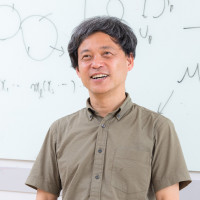 Kenji Fukaya (Permanent Member, Simons Center for Geometry and Physics, Stony Brook University, New York, USA)