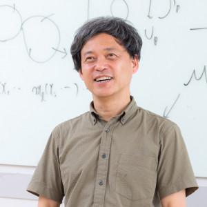 Prof. Kenji Fukaya thumbnail