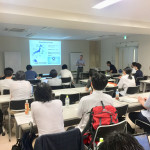 A first joint meeting between iCeMS (Kyoto Univ.) and iTHEMS on interdisciplinary biology was held on July 4 -- image4