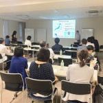 A first joint meeting between iCeMS (Kyoto Univ.) and iTHEMS on interdisciplinary biology was held on July 4 -- image2