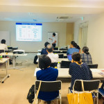 A first joint meeting between iCeMS (Kyoto Univ.) and iTHEMS on interdisciplinary biology was held on July 4 -- image6